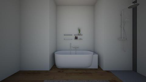 Bathrooom - Bathroom - by ariellee