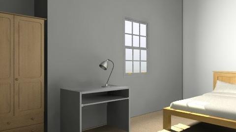 bedroom - Retro - Bedroom  - by sophie rules88
