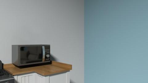 esnaider - Rustic - Kitchen  - by esnaider