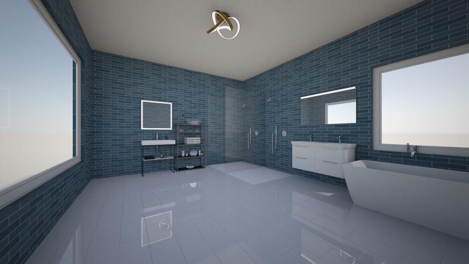 Bathroom - Bathroom  - by Room designs