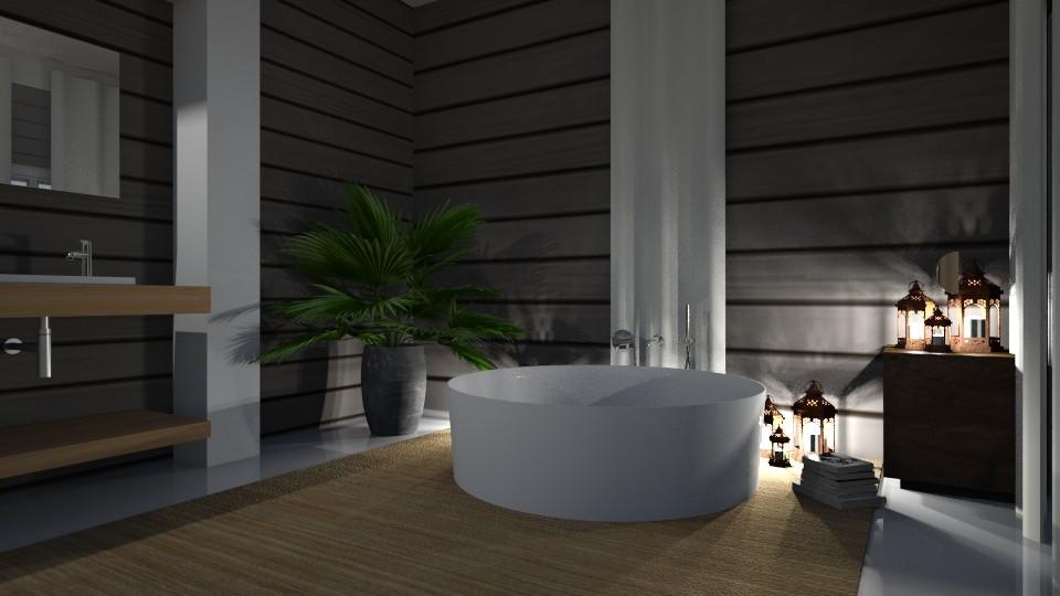 calm - Bathroom - by Ripley86