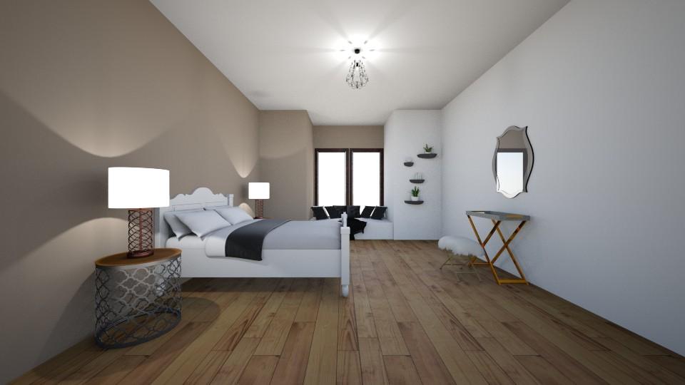 Bedroom 4 - by KAITLYN LLOYD_173