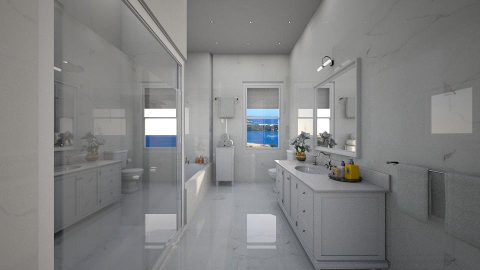 Bathroom  - Classic - Bathroom  - by Ryan_22_
