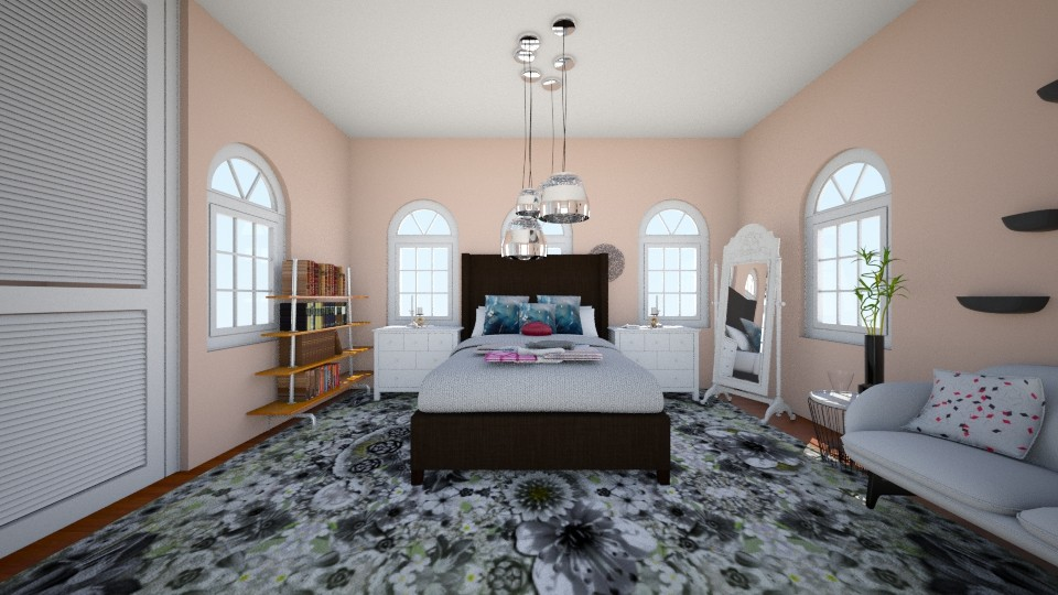 Awesome Style - Bedroom - by Winner168