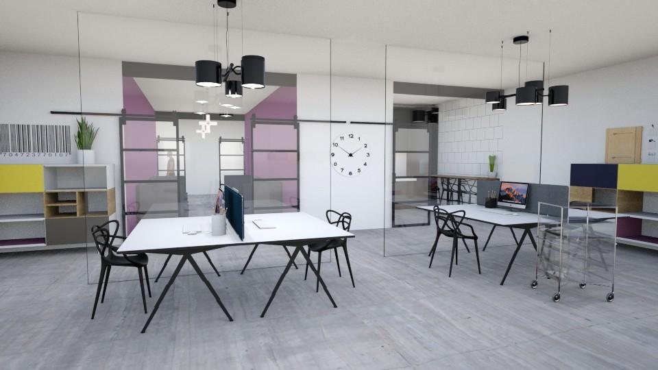 Office - Office  - by DagnyL