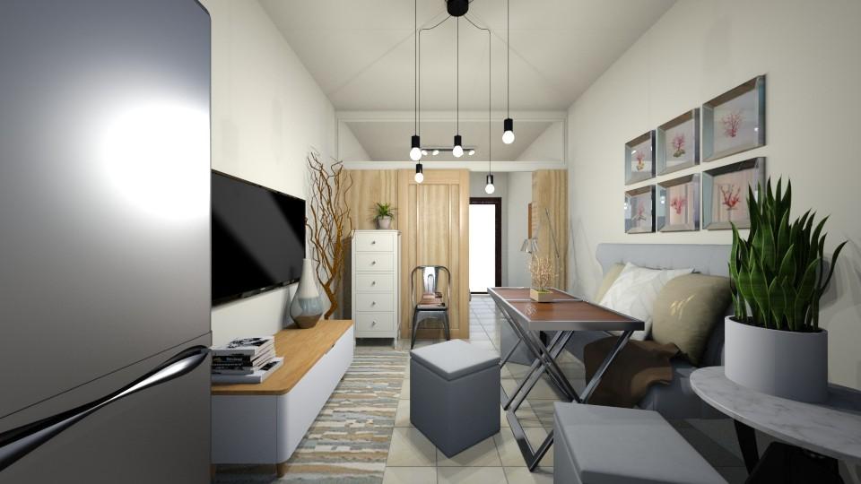 Nocum Design 2 view 2 - by sheilareyes