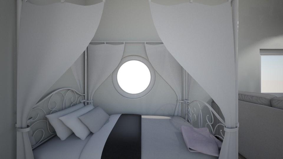 My Bedroom MMFJLOL - Modern - Kids room - by death by donuts