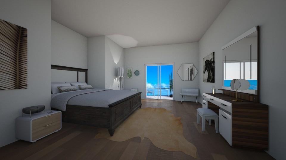 bedroom 2 - Bedroom  - by 16phowarthx