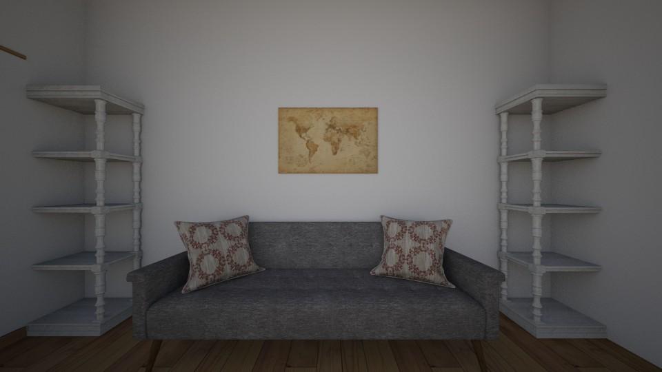 mili - Bedroom - by hola miliiiii