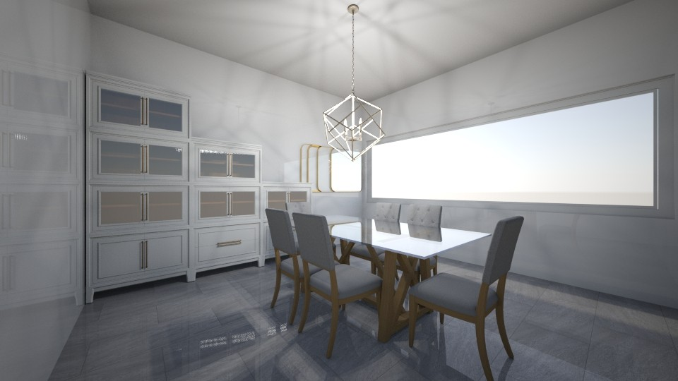 Dinning room - Dining room  - by Room designs