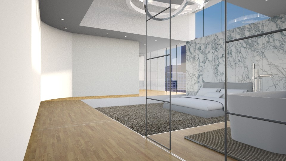 LIVIN - Modern - Living room - by finearch