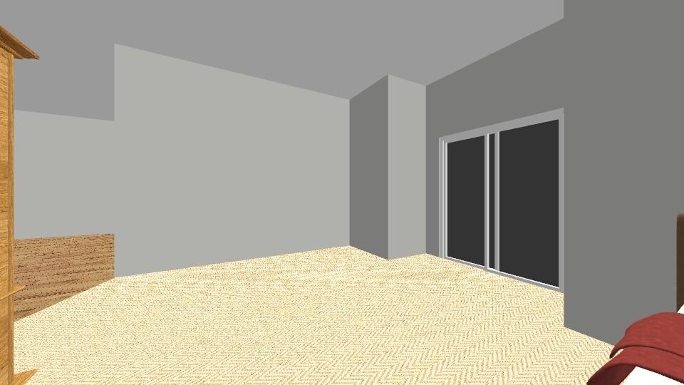 hanah - Modern - Bedroom - by VICTORIA JOHNSON