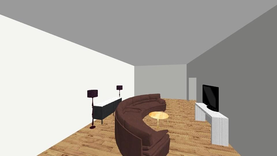 Ellen Douglas Living Den - Living room - by Jonathan Adler Chicago