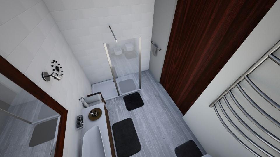 bath - Bathroom  - by Jacunskyy